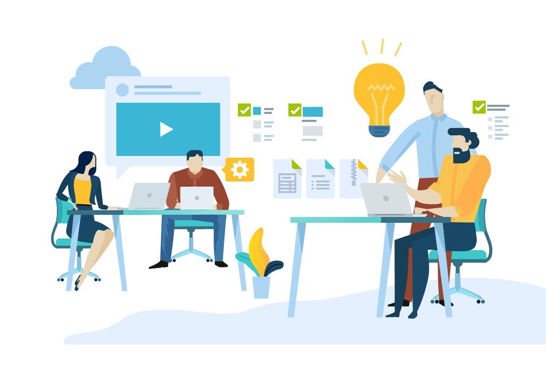 google-zoektermen-content-creatie